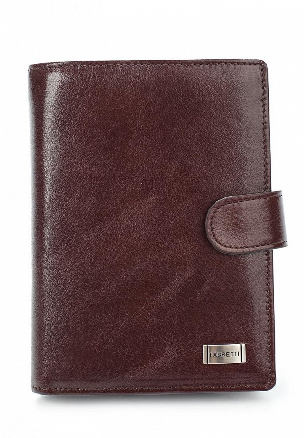 Портмоне Fabretti 54006/1-brown