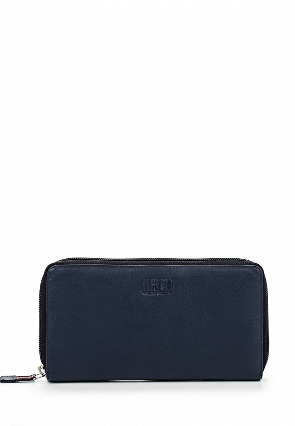 Кошелек Mano 20102 SETRU dark blue
