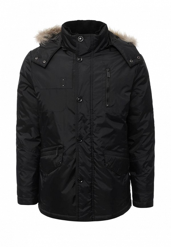 Пуховик Colin's CL1003563_BLACK_S
