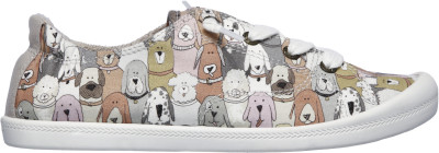 Кеды женские Skechers Beach Bingodog House Party GF7HN7V4G5