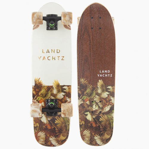 Комплект лонгборд LANDYACHTZ Dinghy Bird Complete SS17 Assorted 827414052704