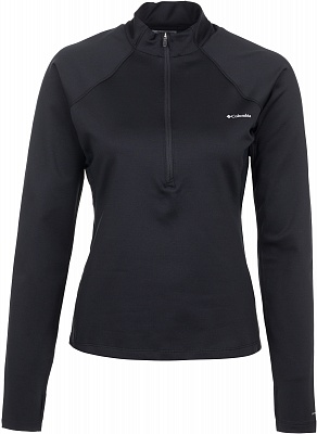 Фуфайка женская Columbia Extreme Fleece III Half Zip 03251010XL