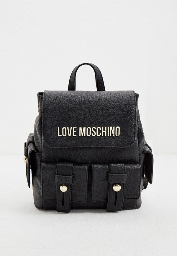 Рюкзак Love Moschino JC4019PP1CLB0