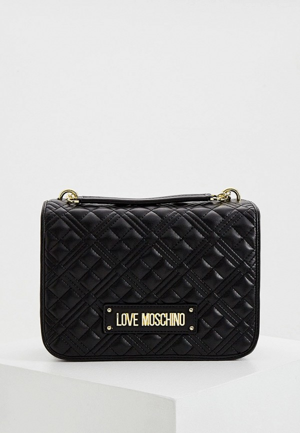 Сумка Love Moschino JC4000PP1CLA0