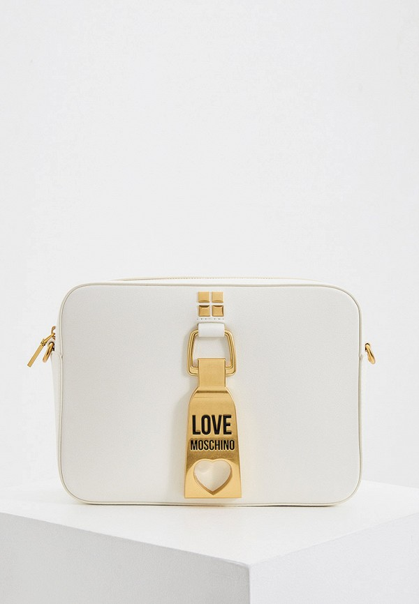 Сумка Love Moschino JC4086PP1CLN0