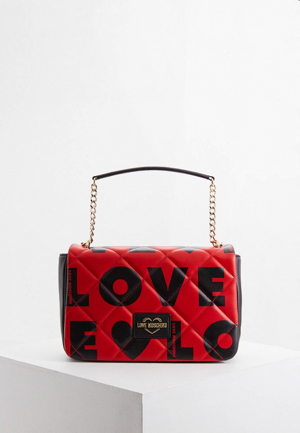 Сумка Love Moschino JC4293PP08KJ1