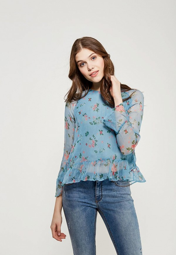 Блуза Pepe Jeans PL302132