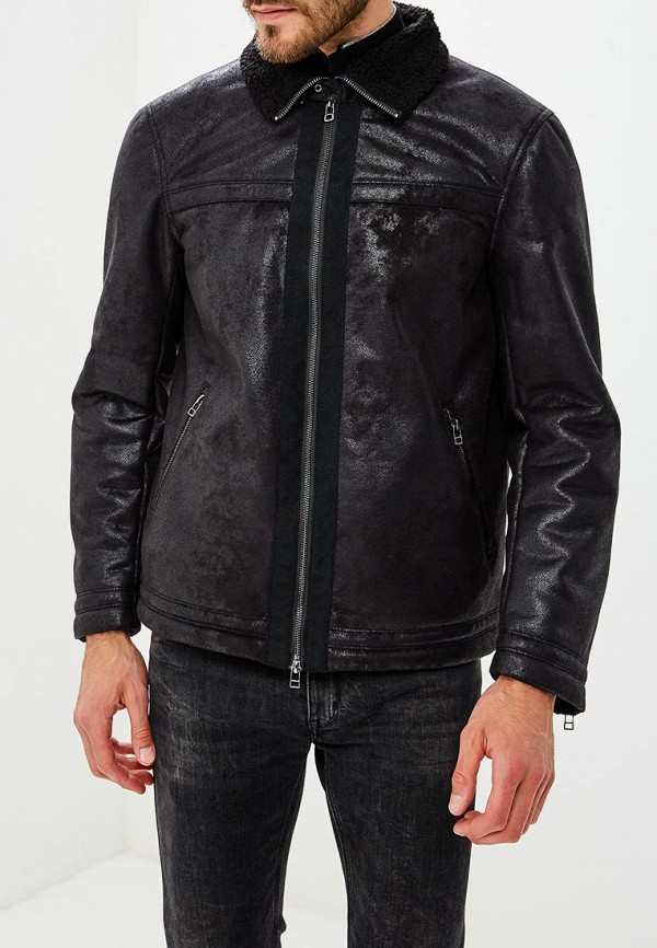 Дубленка Armani Exchange 6zzb28 ZNKCZ