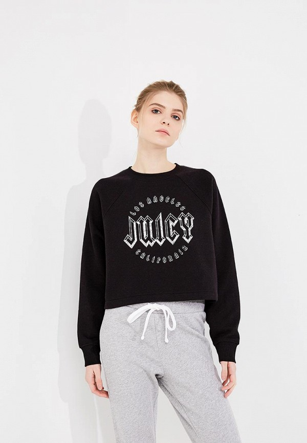 Свитшот Juicy by Juicy Couture JWTKT100590