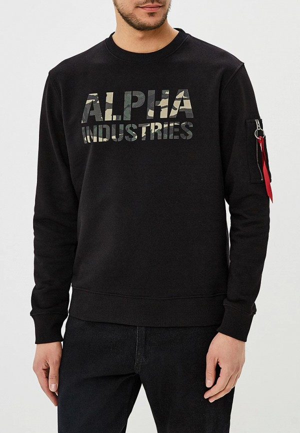 Свитшот Alpha Industries 176301