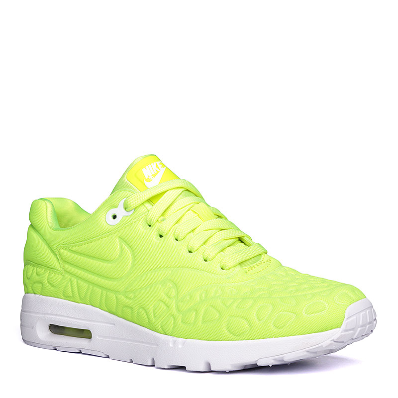 Кроссовки Nike Sportswear WMNS Air Max 1 Ultra Plush 844882-700