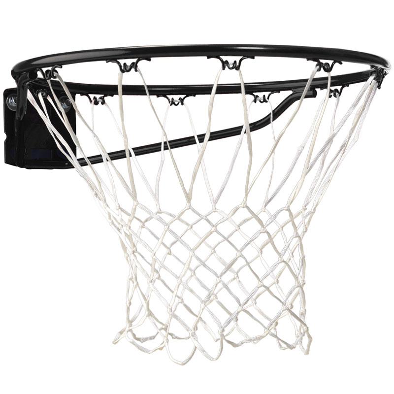 Баскетбольное кольцо с сеткой картинка