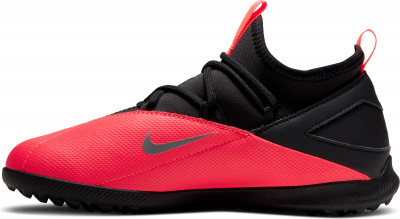 Бутсы для мальчиков Nike Jr Phantom Vsn 2 Club Df Tf 3EG3DVBJHX
