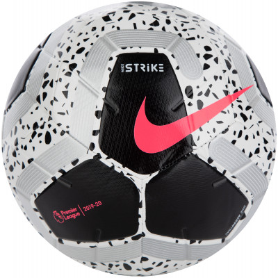 Мяч футбольный Nike Premium League Strike 6J415487AK