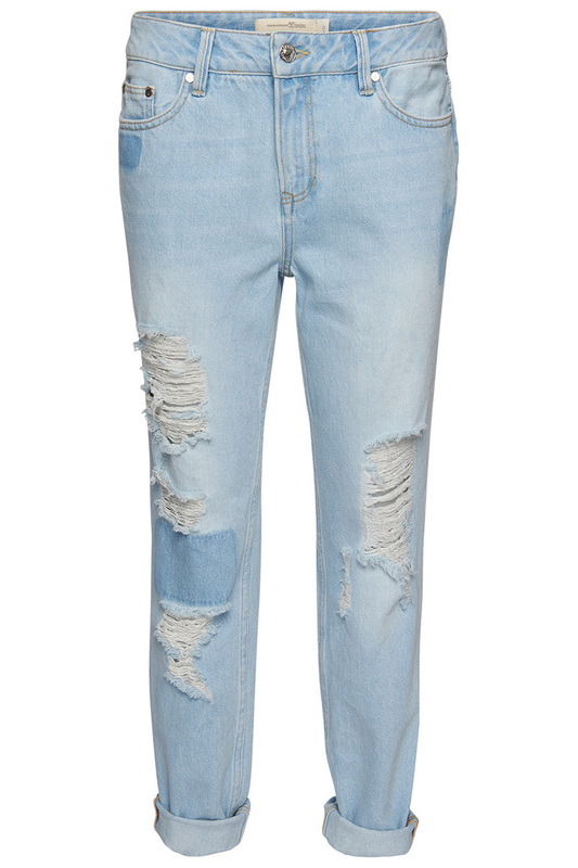 джинсы LIV Denim 62059380071