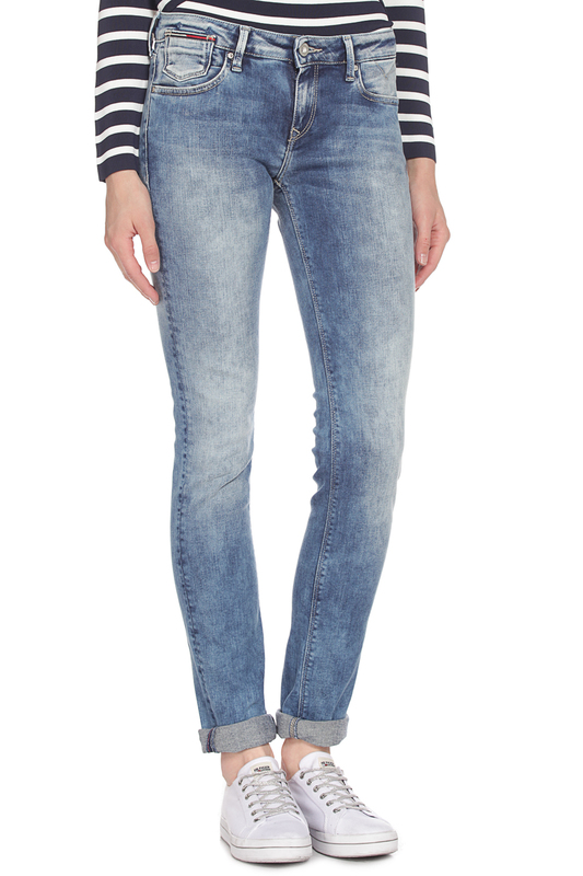 Джинсы Tommy Hilfiger Denim DW0DW01099