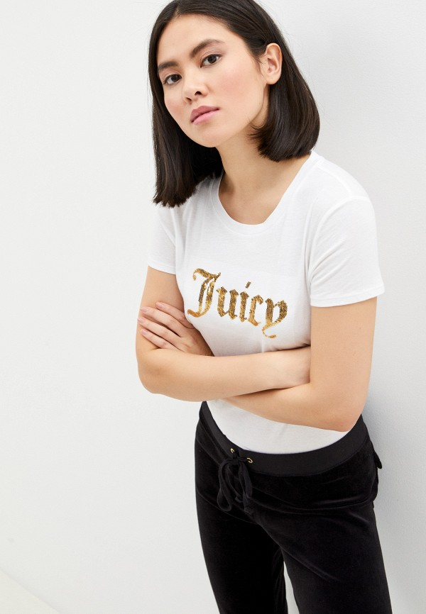 Футболка Juicy Couture WTKT116256