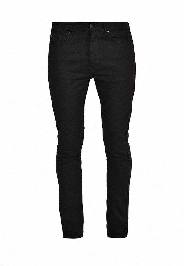 Джинсы Burton Menswear London 12S07KBLK