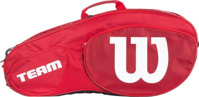 Сумка Wilson Team Iii 6 Pack WRZ857806