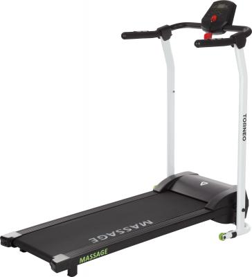 Torneo Massage Motorized Treadmill T-151 T-151