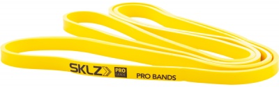 Эспандер-лента SKLZ Bands Light PBDLT-04