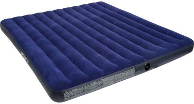 Матрас надувной Intex Classic Downy Bed King VD68755