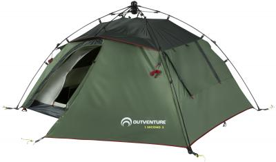 Outventure 1 SECOND TENT 3 EOUOT02174