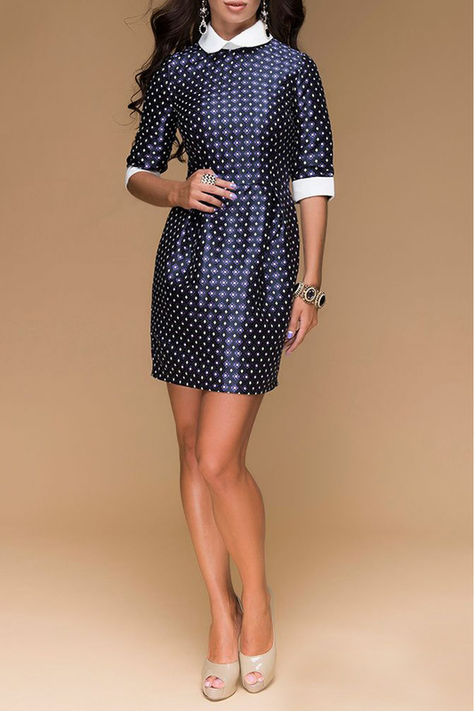 Платье 1001dress DM00432DB