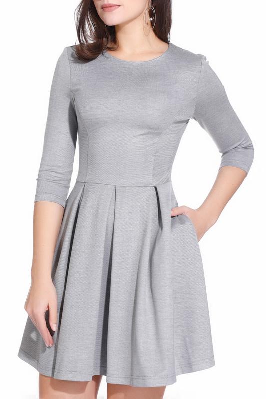 платье в складку до колен фото могут образоваться теле