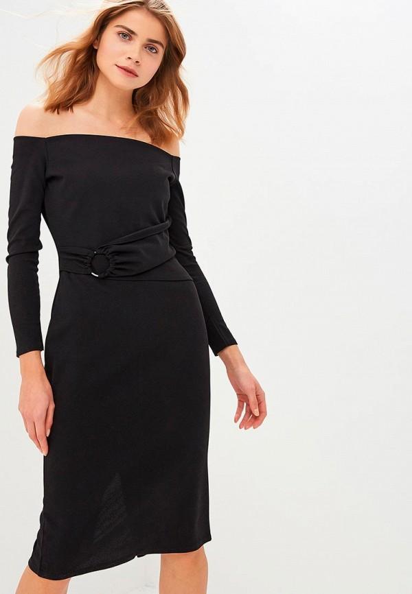 Ламода Платье Миди
