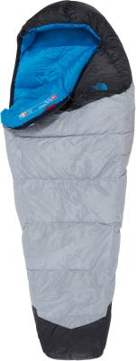 The North Face Blue Kazoo Long T93G64L1RH