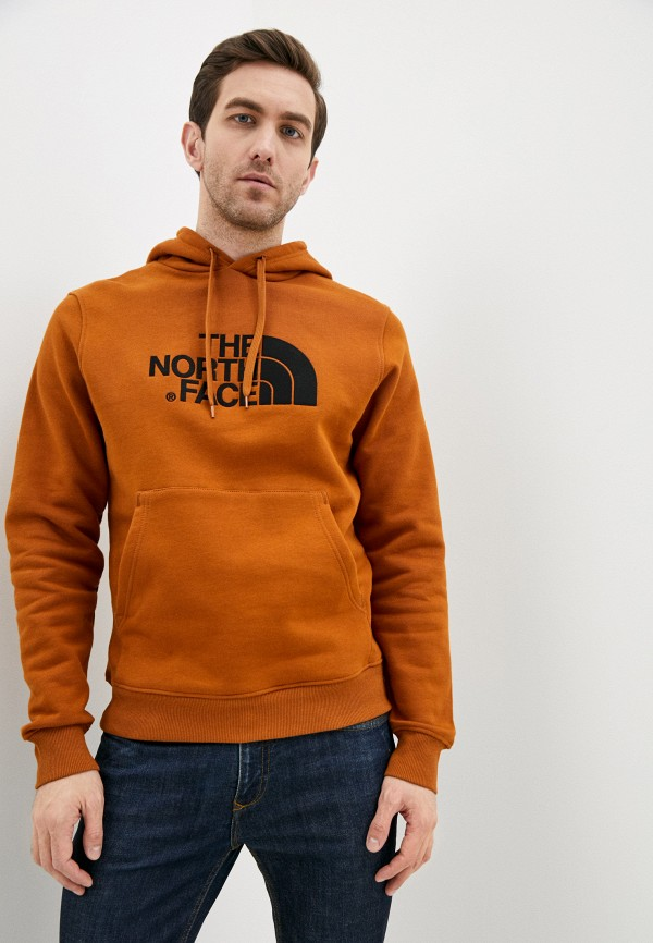 Худи The North Face T0AHJYUBT
