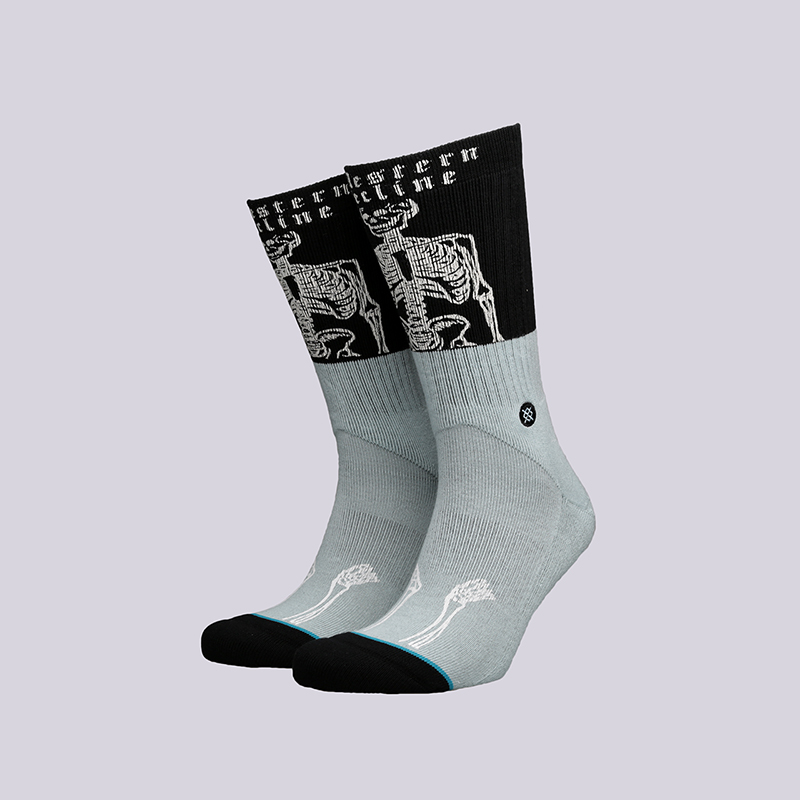 Носки Stance M556A18DEC-blk black
